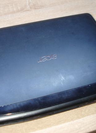 Корпус Acer Aspire 5520G.