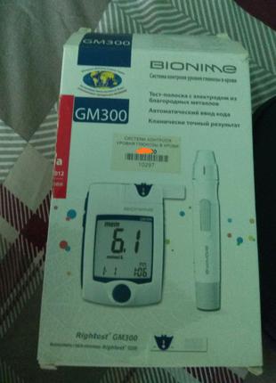 Глюкометер