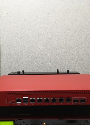 Межсетевой экран (firewall) WatchGuard M400