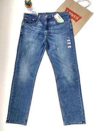 Джинси чоловічі  levis 502 taper stretch джинсы мужские левис ...