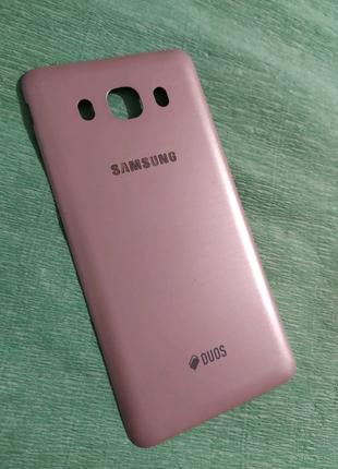 Задняя крышка Samsung J510h