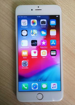 Смартфон Apple iPhone 6 Plus 16 Gb (54434)