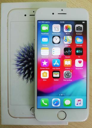 Смартфон Apple iPhone 6 32 Gb (43628)