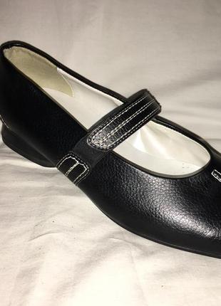 Туфли *canda* германия р38 (25.00см)