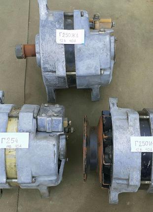 Продам генераторы автомобильные КАТЭК (СССР)