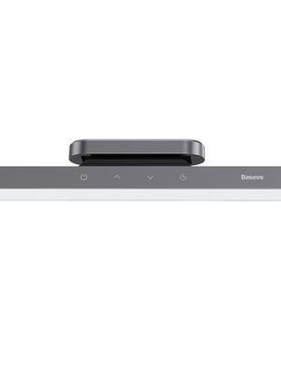 Универсальная лампа BASEUS Magnetic Desk Lamp 4.5W 1800mAh DGXC-C