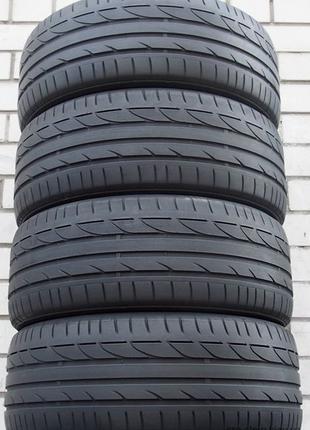 225/40 R18 Bridgestone Potenza S001 225 40 18