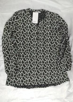 Легкая блузка Gina Benotti, размер L