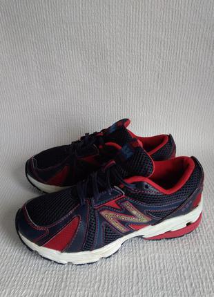 New balance оригинальные кроссовки 35,5