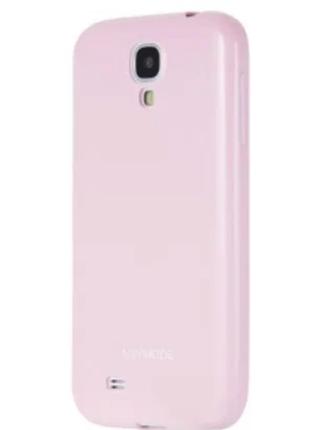 Чехол Anymode Samsung Galaxy S4 I9500 Jelly Case(BRJC000KPK) Pink