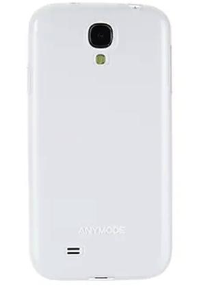Чехол Anymode Samsung Galaxy S4 I9500 Jelly  (BRJC000KCL) Clear
