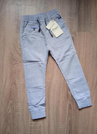 Летние брюки (джоггеры)