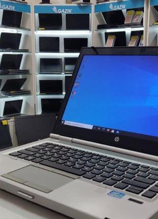 "HP EliteBook 8470p   14"" HD   i5-3360M 3,5 Ghz   8 Gb   320 Gb..."