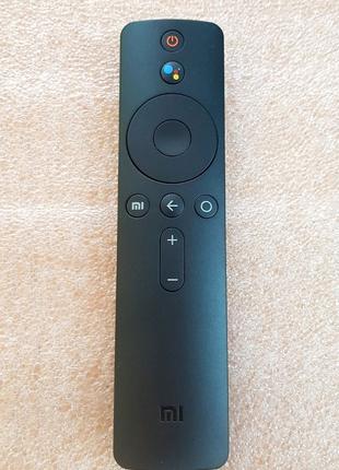 Оригинальный пульт ДУ Xiaomi для Mi TV 4A/4S XMRM-007 Bluetooth