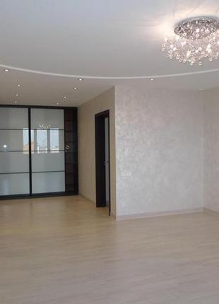 Ремонт квартир в Запорожье