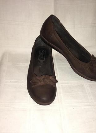 Туфли *medicus * кожа-нубук германия р.39