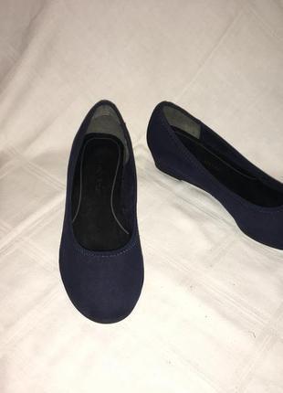 Туфли * marco tozzi* германия р.38 (25.00)