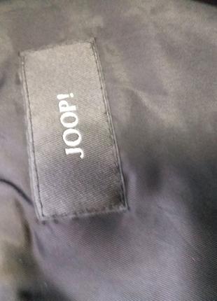 Кожаная Куртка Joop!