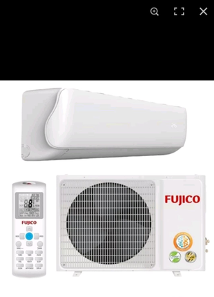 Fujico ACF-09AHRN1 Кондиционер