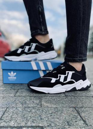 Мужские кроссовки adidas ozweego