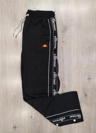 Спортивные штаны ellesse kappa с лампасами