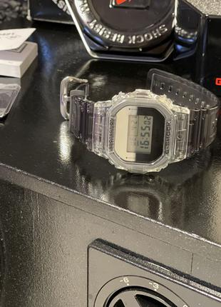 Оригинальные Наручные Часы CASIO G-Shock DW-5600SK-1ER