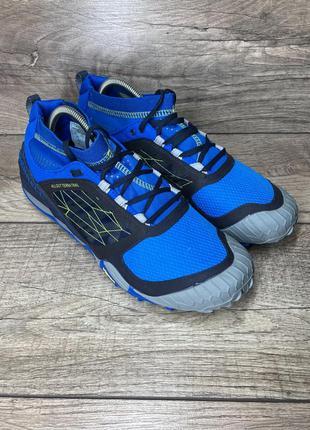 Оригінальні трекінгові кросівки merrell all out terra trail 45...