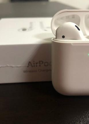 Apple AirPods series 2 new беспроводные наушники для apple and...