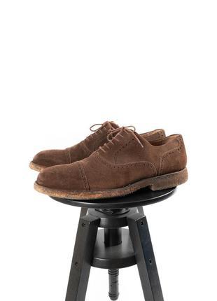 Alden мужские туфли броги john lobb crockett & jones tods arti...