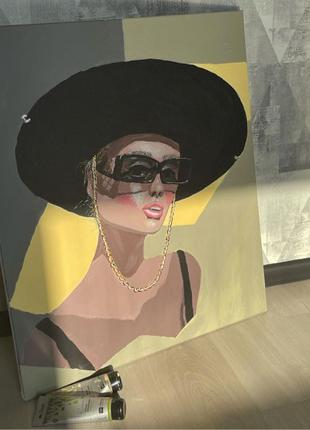 Картина Арт