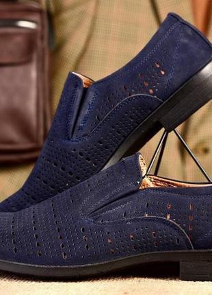 Мужские туфли, макасины. весна-лето.