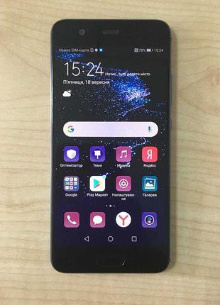 Смартфон Huawei P10 (25500)