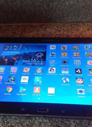 "Планшет Samsung Galaxy Tab 3 P5210/4ядра/10.1"" / 16GB/ GPS/"