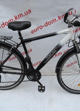 Городской велосипед Foshion 28 колеса 21 скорость