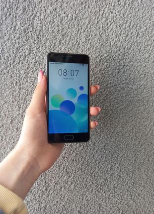 Телефон Meizu m3s