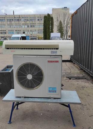 Кондиционер BALLU/Toshiba BSC-30H до 80м2, настенный, бу, фрео...