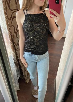 Топ, майка, футболка