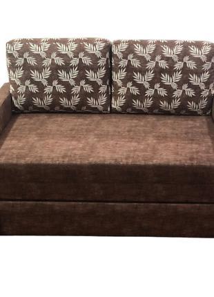 Кресло-кровать Аляска флора