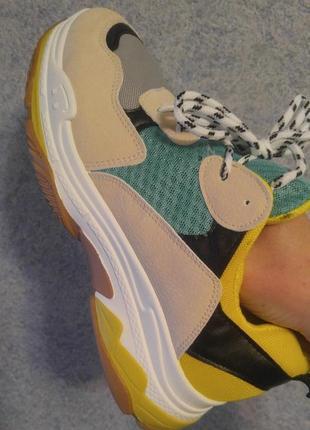 Крутые кроссовки унисекс**40-44р.*