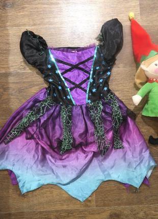Карнавальный костюм карнавальное платье
