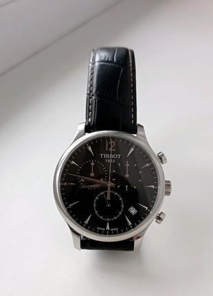 Часы Tissot T063617A. Оригинал!