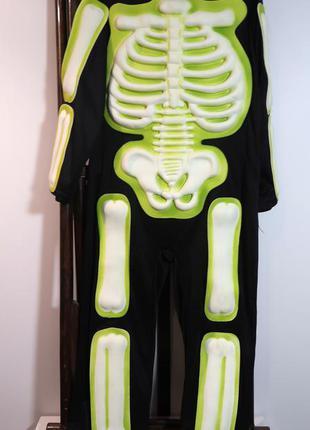 Карнавальный костюм на хеллоуин новый год
