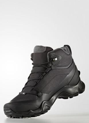 Мужские зимние ботинки adidas terrex fastshell mid s80792qs
