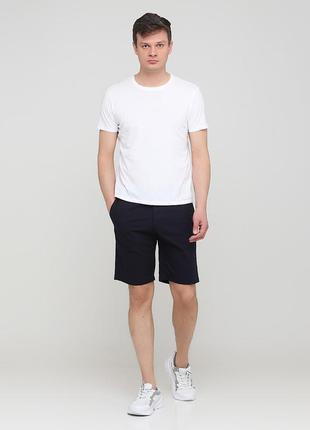 Мужские шорты чиносы h&m, хлопок 100%