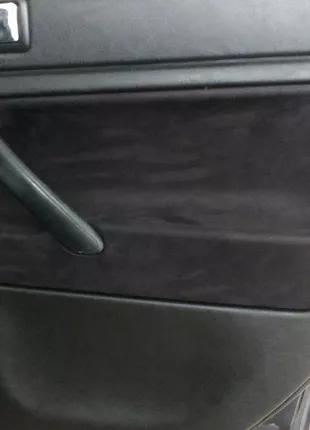 Алькантара Premium Korean самоклейка