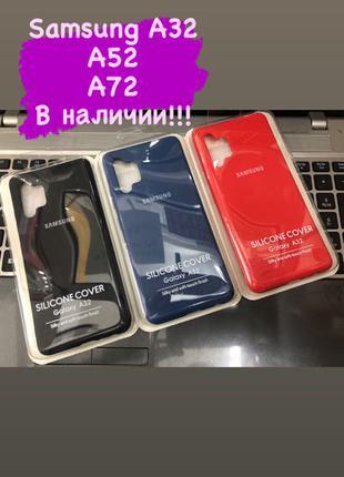 чехол для Samsung A32