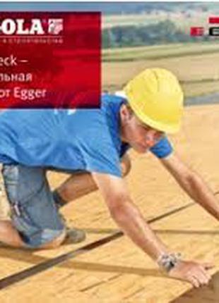 Кровельная плита Egger Roofing Board