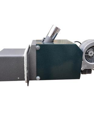 Горелка пеллетная METALEX-30