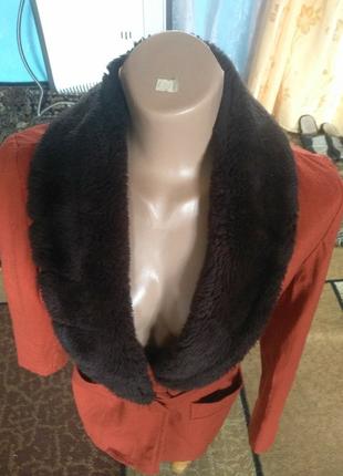 Піджак кашеміровий