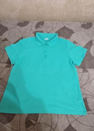 Женское поло (футболка)